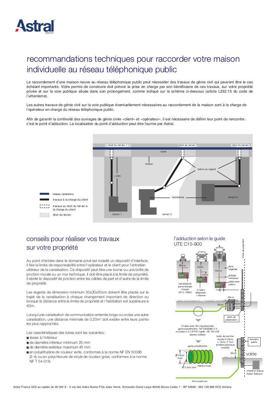 tlphonique maison neuve une maison neuve la campagne with. Black Bedroom Furniture Sets. Home Design Ideas