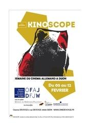 kinoscope programme semaine de cinema allemand
