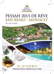 Fichier PDF vacances pessah 2015