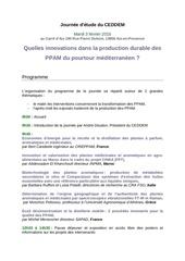 Fichier PDF programme joindre ceddem