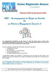 1501 tract cr csp eas 22 janvier 2015