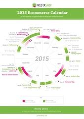 2015 us ecommerce calendar