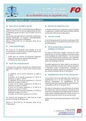 32 veille juridique du 20 12 14 au 09 01 15