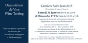 invitation salon grenier saint jean 2015