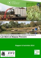 rnr rapport d activites2014 compressed