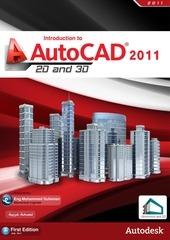 autocad 2011 2d 3d 1