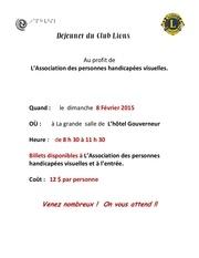 Fichier PDF dejeuner du club lions
