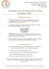 Fichier PDF afpb inscriptions et calendrier 2015