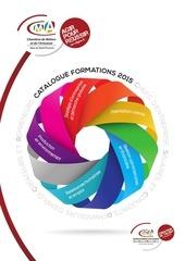 cma catalogue formation 2015 04