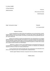 Fichier PDF lettre de motivation 2015 firstcom