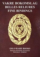 fine bindings