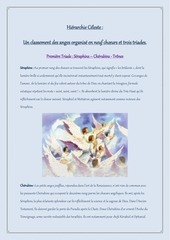 hierarchie celeste pdf