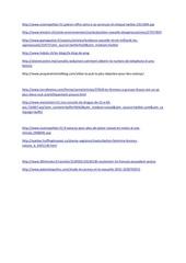 Fichier PDF idees