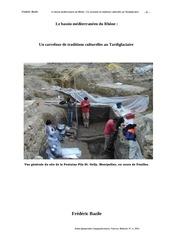 le bassin mediterraneen pagine definitif