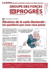 reforme electorale