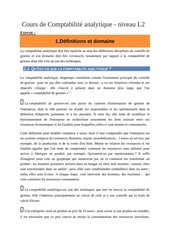 Fichier PDF cours de comptabilite analytique