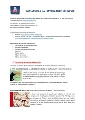 Fichier PDF cr formation litterature jeunesse