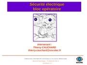 Fichier PDF securite electrique au bloc operatoire
