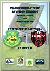Fichier PDF championnat 2eme division seniors