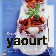 le meilleur du yaourt