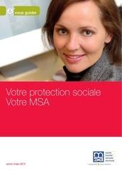 Fichier PDF livret d accueil votre protection sociale