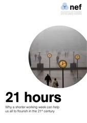 21 h 00 de travail smn