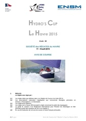 ac hydro s cup lh