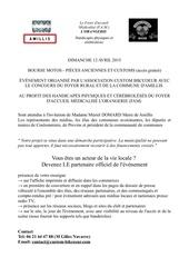 Fichier PDF appel a participation