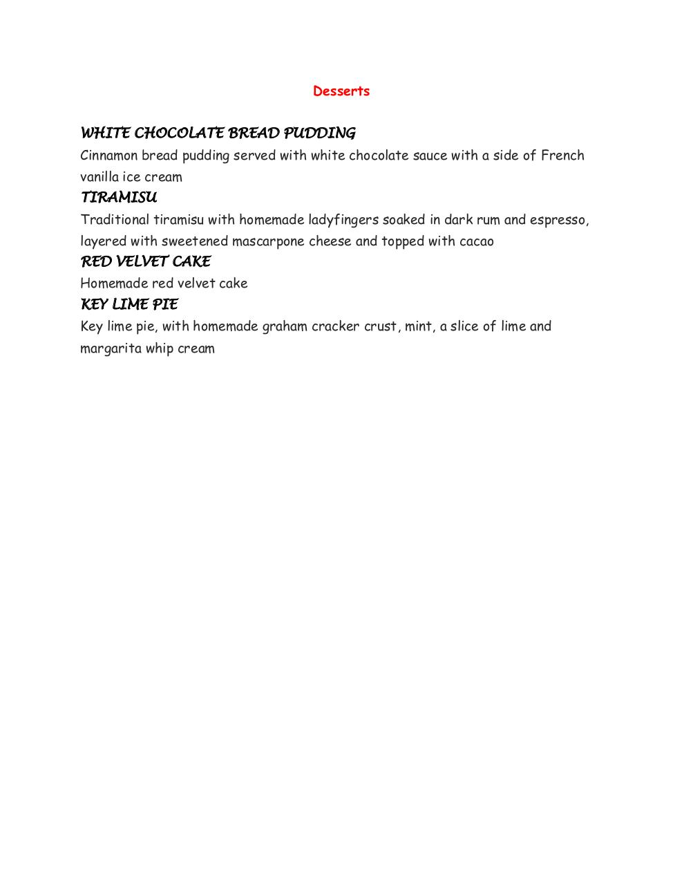 VALENTINES DAY SPECIAL MENU.pdf - page 2/2