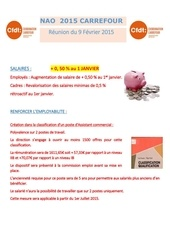 938 nao 2015 propositions direction
