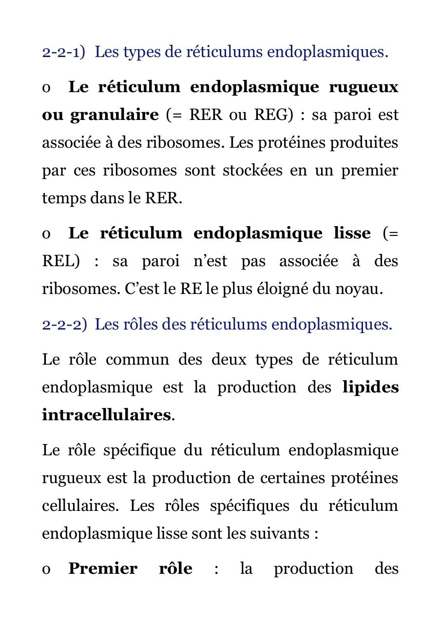 [BIO 211] COURS MAGISTRAL N°2.pdf - page 4/24
