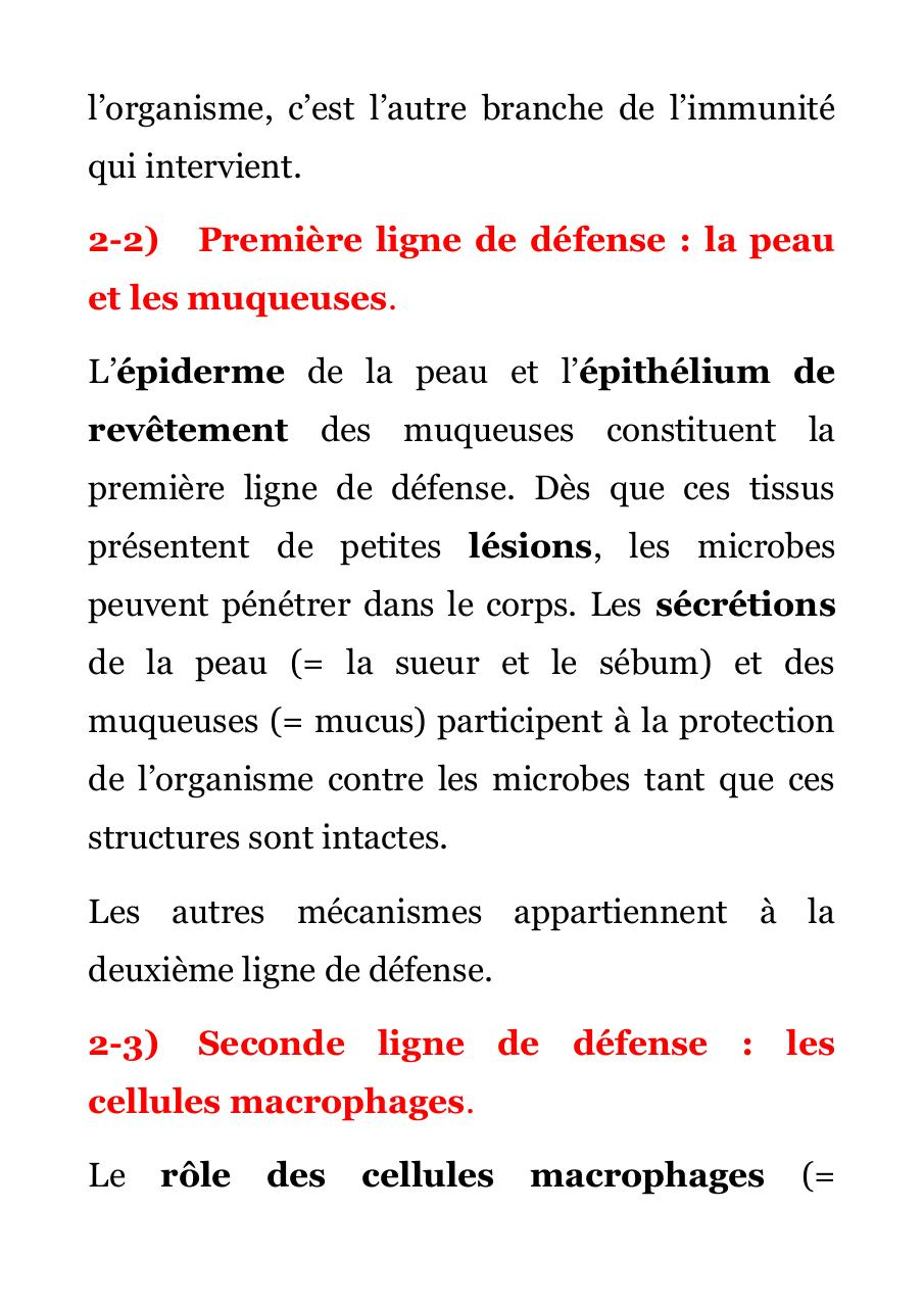[BIO 221] COURS MAGISTRAL N°3.pdf - page 4/22