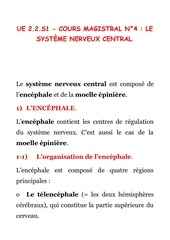 bio 221 cours magistral n 4