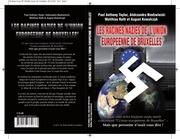 les racines nazies de l union europeenne de bruxelles