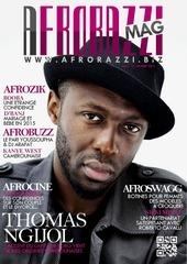 afrorazzi mag numero 13 mois fevrier 2015