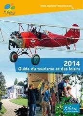 cdt91 guide tourisme 2014