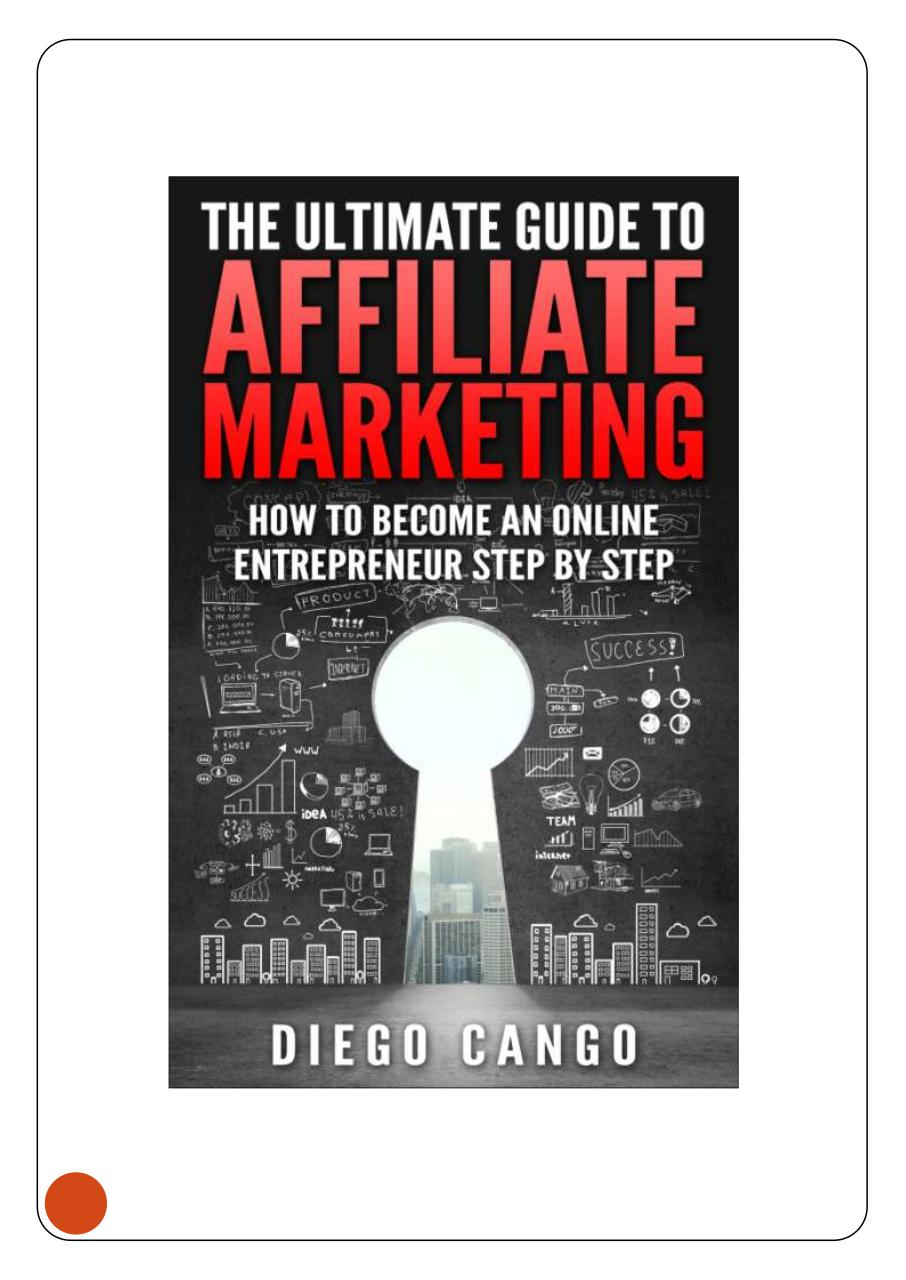 THE ULTIMATE GUIDE TO AFFILIATE MARKETINGebook.pdf - page 1/15