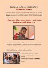 Fichier PDF un mot sur l association enfant du desert