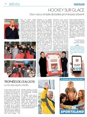 sportsland pays basque 11 breves