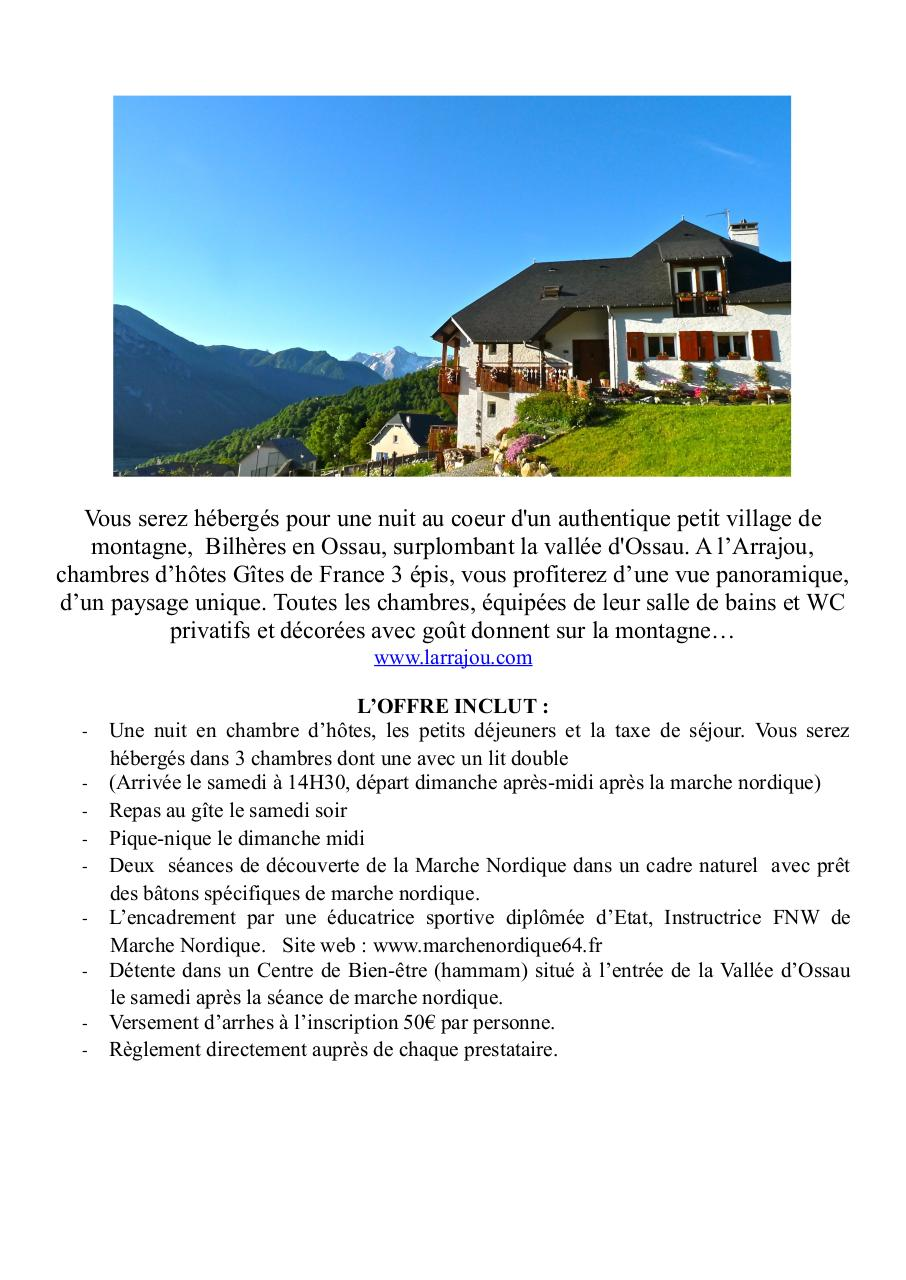 Aperçu du document WEEK END MARCHE NORDIQUE EN VALLEE D OSSAU EN CHAMBRE D-3 2.pdf - page 2/2