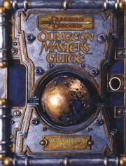 d d 3 5 dungeon masters guide