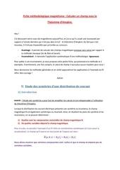 Fichier PDF physique fiche methodologique magnetisme