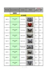 bmw carbon price list1 2