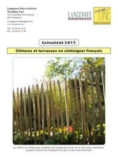 catalogue langensee woodline2015