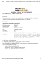 Fichier PDF mongoose telephone