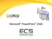 powerpoint 2010 2