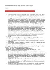 scenario xcub pdf