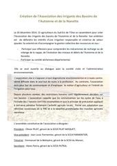 Fichier PDF communique aiban