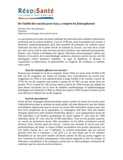Fichier PDF de l utilite des vaccins pour tous y compris les francophones