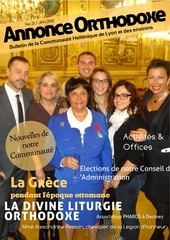annonce orthodoxe 31